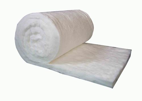 Ceramic Fiber Heat Proof Insulation Blanket Ceramic Fiber Blanket Manufacturer