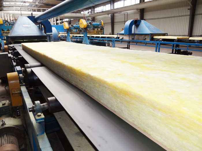 China glass wool price glass wool blanket china heat for Glass wool insulation