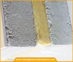 Glass Wool Insulation Boards Glass Wool Blanket Glass