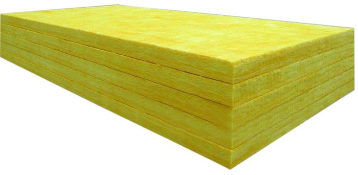 Glass wool board insulation boards glass wool insulation board for Glass fiber board insulation