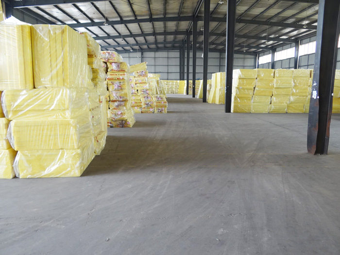 Glass wool board insulation boards glass wool insulation board for Glass fiber board insulation
