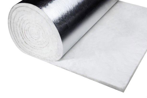White glass wool insulation non formaldehyde glass wool for Glass wool insulation