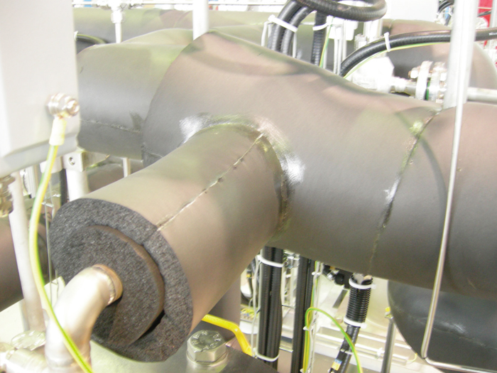 /Insulating Mats Insulation Rubber 6/mm Original Armaflex/