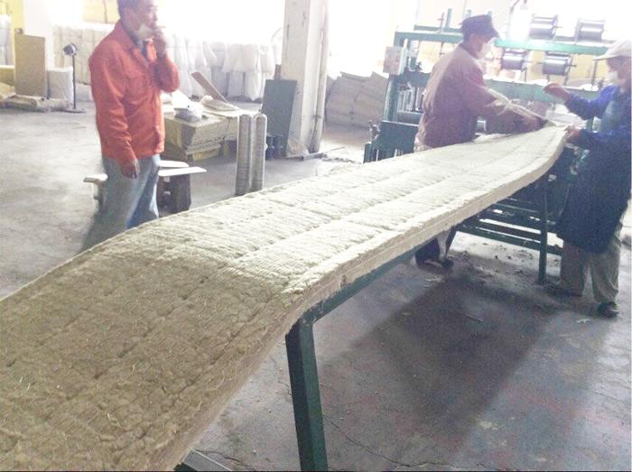 Rock Wool Blanket Rockwool Blanket Rock Wool Felt Rock