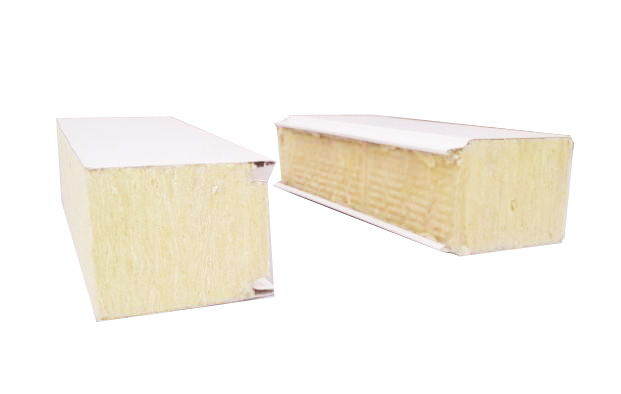Rockwool Sandwich Panel Roofing Panels Roofing Insulation