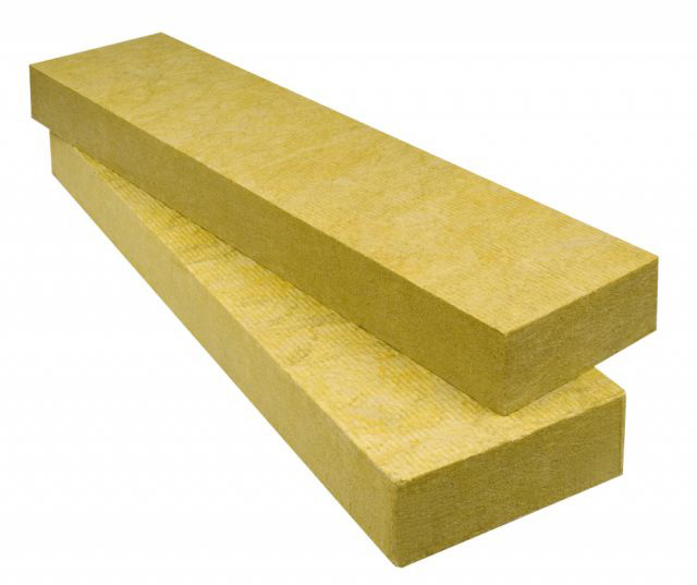Rock Wool Lamella Mineral Wool Insulation Rockwool
