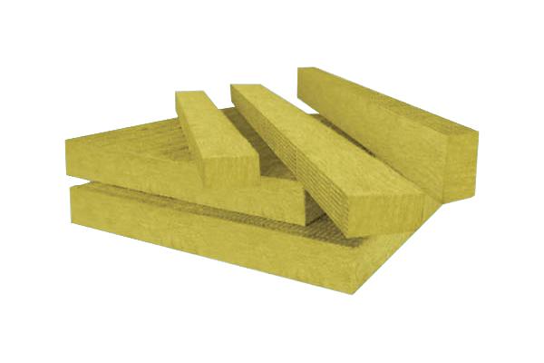 Rock Wool Lamella Mineral Wool Insulation Rockwool