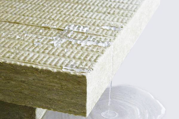 Rock mineral wool panel insulation rock mineral wool for 2 mineral wool insulation